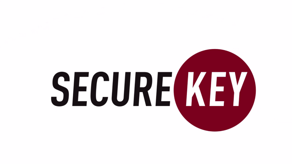 Logo SecureKey