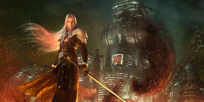 [E3 2019] Sony confirme la date de sortie de Final Fantasy VII sur PS4