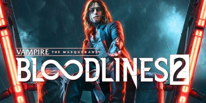 Vampire the Masquerade Bloodlines 2 – Du sang neuf en 2020!