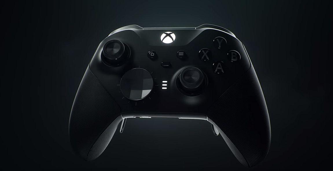 Les joueurs très sérieux voudront mettre la main sur la nouvelle manette Xbox Elite en novembre prochain.