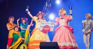 World cosplay Summit canada