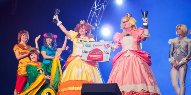 World Cosplay Summit 2020 : Team Asagao, nouvelles représentantes canadiennes