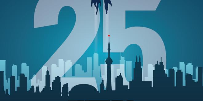 FAN EXPO Canada: les 25 ans de cet événement geek à ne pas manquer