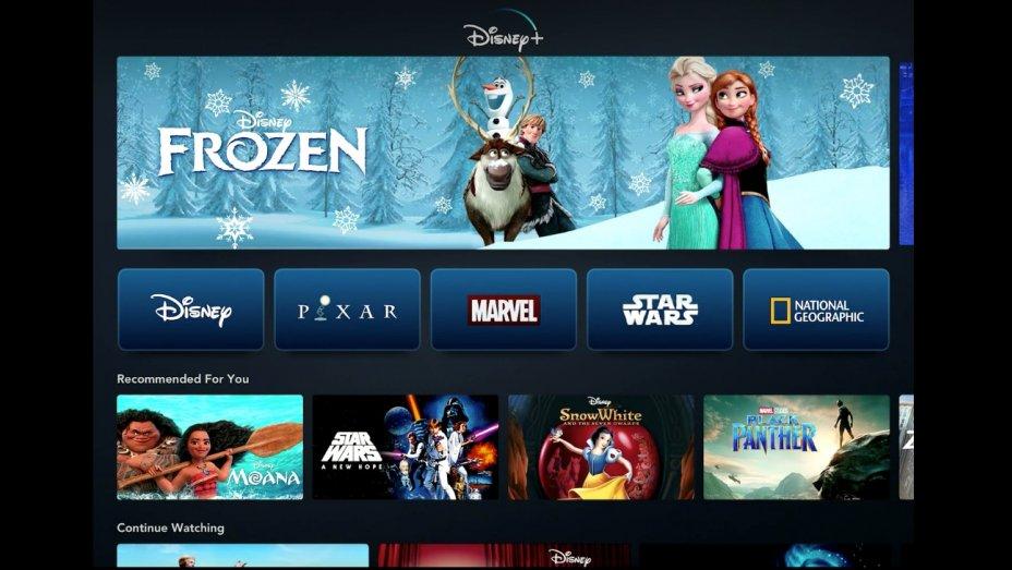 Les amateurs de Marvel et Star Wars devront s'abonner au service Disney+ pour avoir accès à leurs films préférés