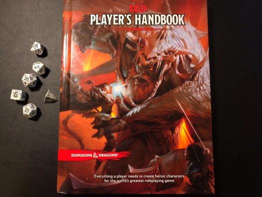 La cinquième édition de Donjons et Dragons est superbe, autant pour les novices que les vétérans