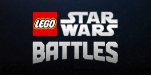 Star Wars Battle LEGO