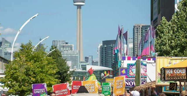 25 ans bien célébrés: retour sur le FAN EXPO Canada