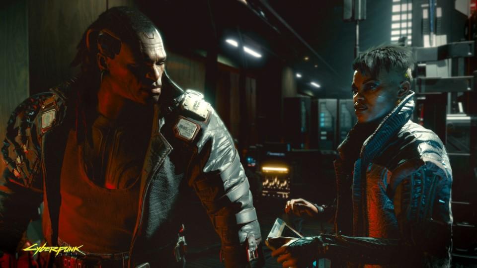 Le joueur pourra user de ses habiletés comme bon lui semble pour accomplir ses tâches dans Cyberpunk 2077