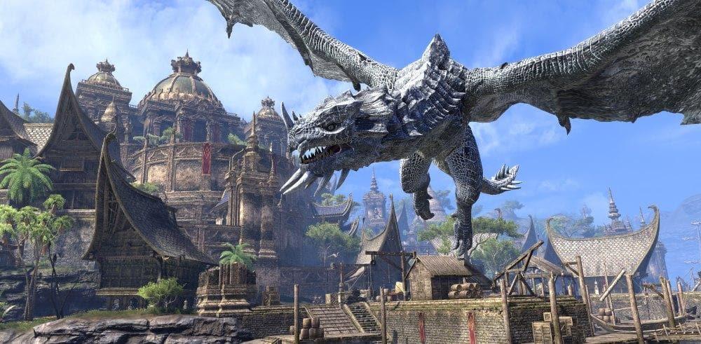 Mesurez-vous aux terrifiants dragons dans Eslweyr, l'extension la plus récente au jeu