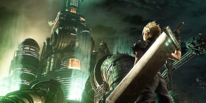 Final Fantasy VII Remake: une nouvelle bande-annonce à couper le souffle!