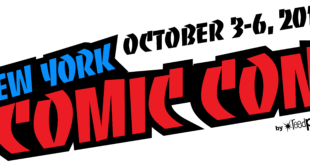 Dates New York Comic Con