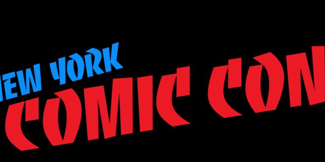 Dates New York Comic Con