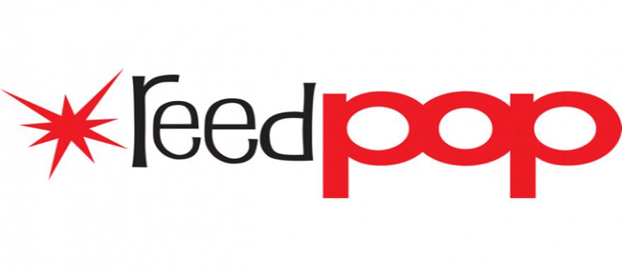 Logo ReedPop