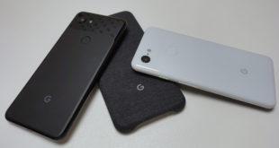 Google Pixel 3a - Etui et Pixel 3