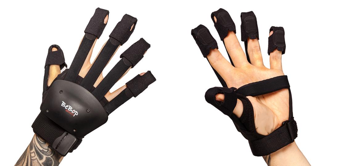 Forte Data Gloves