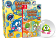 Bubble Bobble 4 Friends : édition standard et de collection pour l'Europe