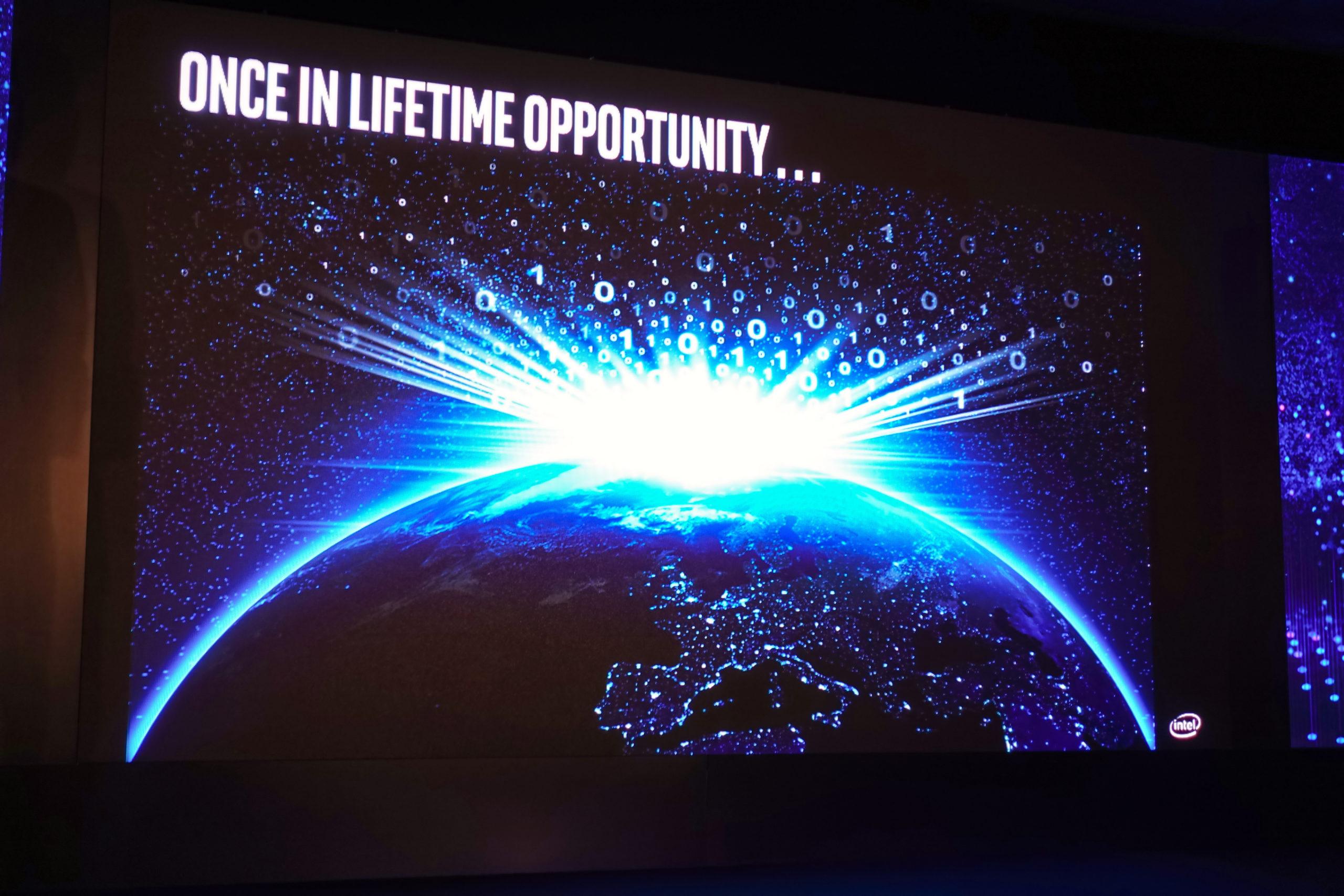 C'est une chance de participer à cette transformation d'une vie ou au moins d'être au premier rang et voir ce qui s'en vient [...]. -Scott Overson. Photo : Eric Martel | Sony RX100M5