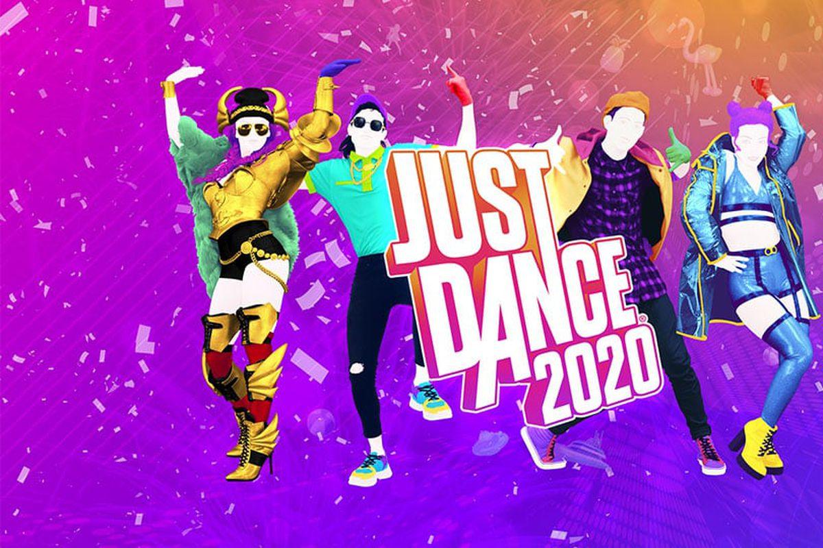 La franchise Just Dance est toujours très populaire auprès du public Jeunesse
