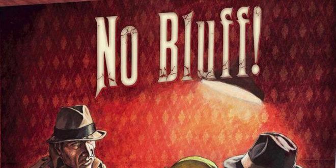 Jeu de société No Bluff!