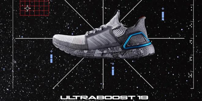 Adidas et Columbia s'associent de nouveau avec Star Wars pour des collections capsules