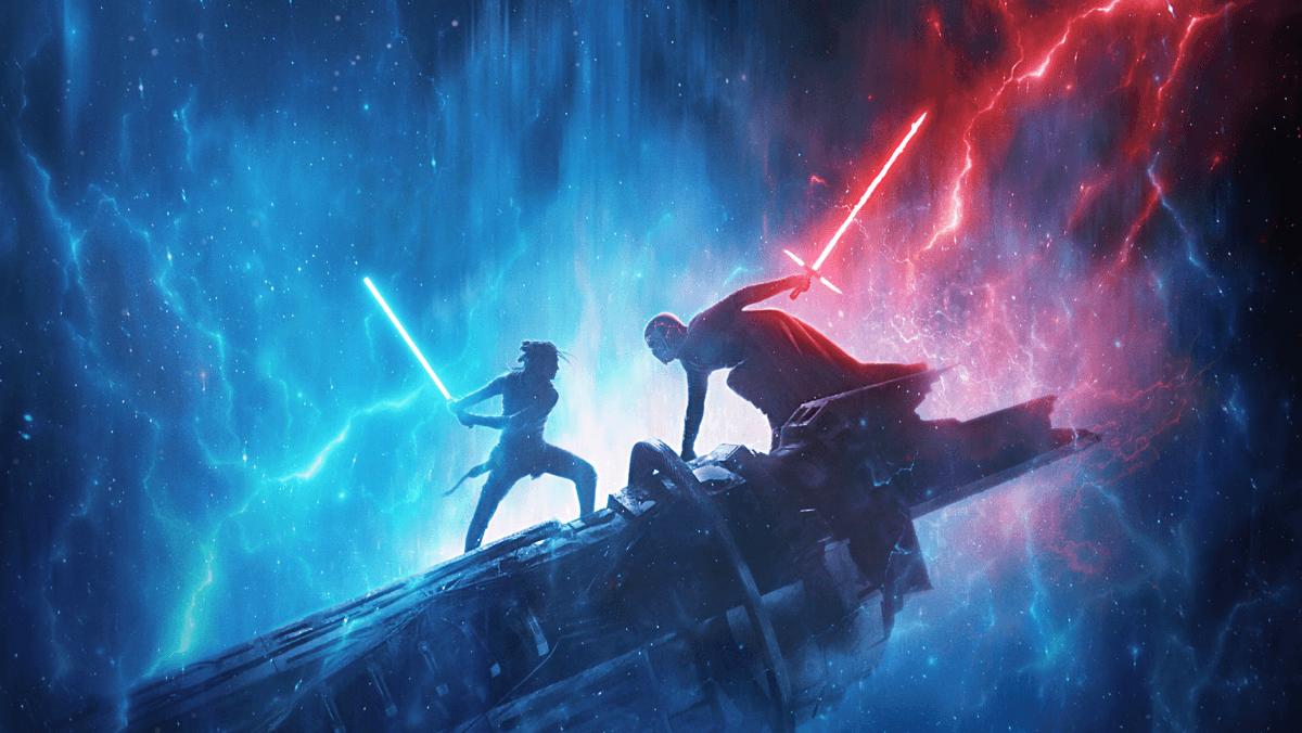 Les forces du bien et du mal s'affronteront une dernière fois dans Star Wars: Rise of the Skywalker