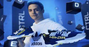 Ninja Adidas