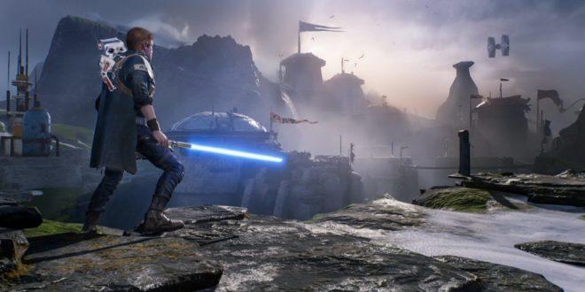 Star Wars Jedi: Fallen Order – Le dernier espoir de l'ordre Jedi