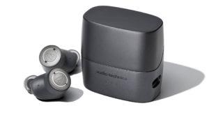 Écouteurs Audio-Technica ATH-ANC300TW