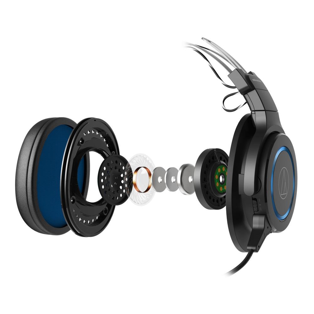 Écouteurs Audio Technica ATH-G1WL