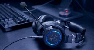 Écouteurs Audio Technica