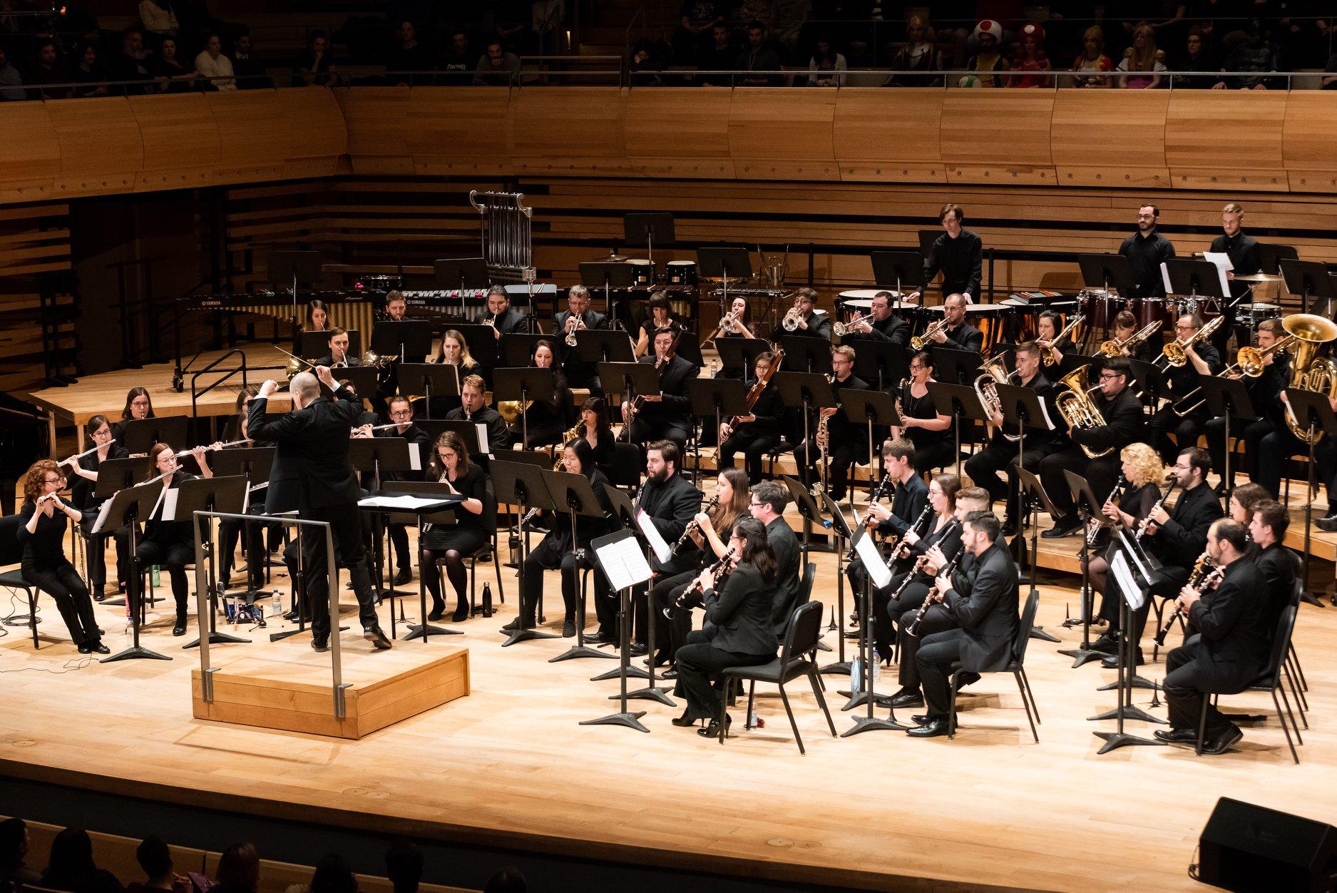 L'OJV promet un concert riche en couleurs qui inclura des pièces provenant des plus grands titres du genre