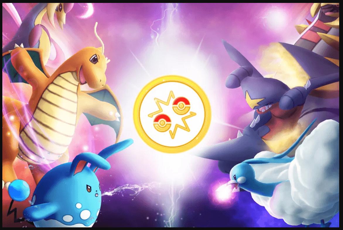 Pokémon go battles