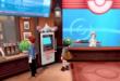 Pokémon home et Bettle dans Pokémon Go