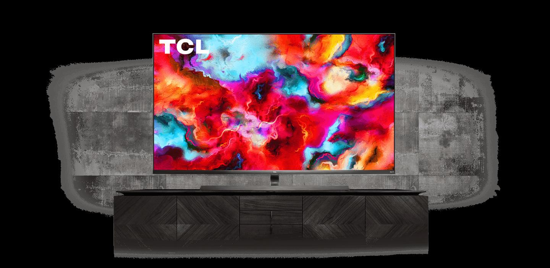 Téléviseur TCL Série 8