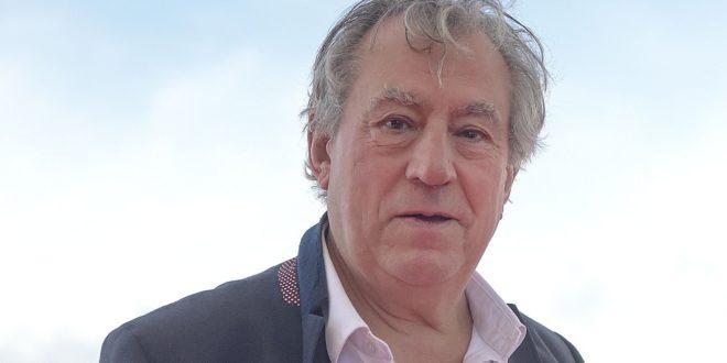 Terry Jones, membre du mythique groupe d'humour Monty Python, s'éteint à 77 ans