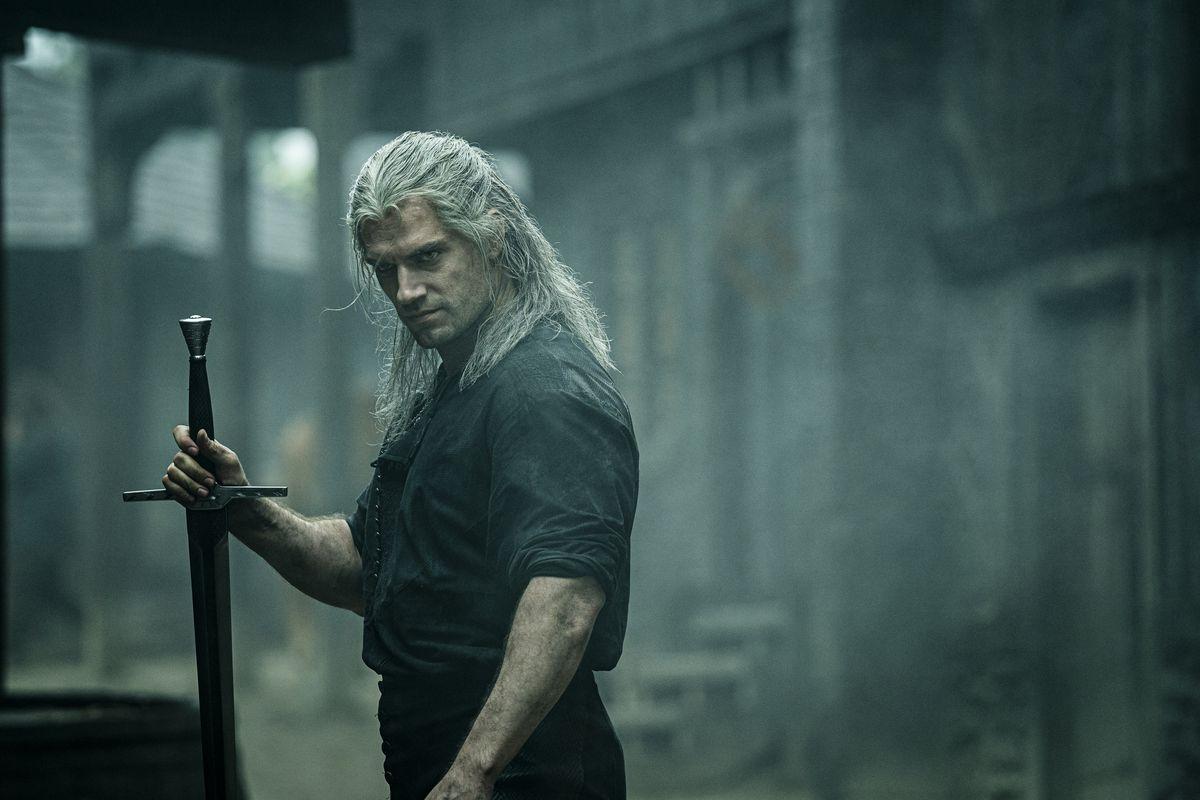 Henry Cavill est parfait dans le rôle de Geralt of Rivia