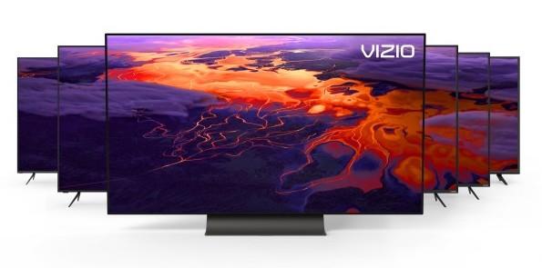 Téléviseurs LED 2020 Vizio