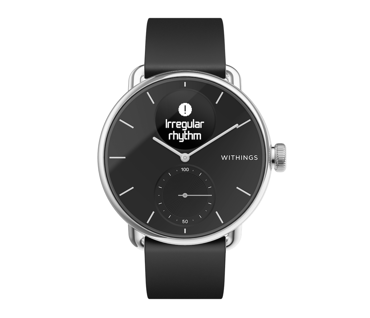 Montre Withings Scanwatch 38