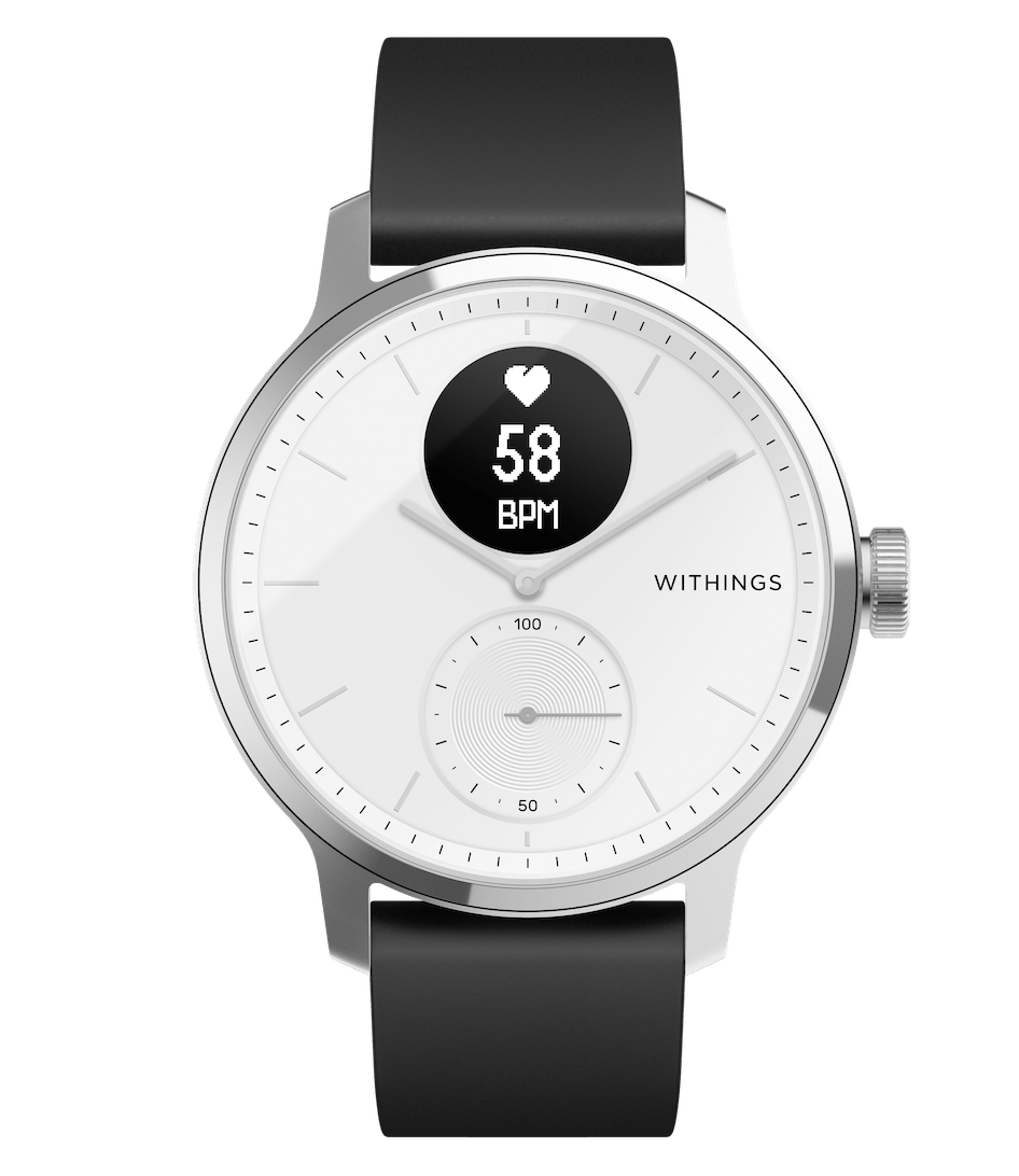 Montre Withings Scanwatch 42