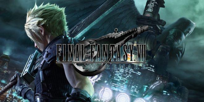 La cinématique d'introduction du remake de Final Fantasy VII est dévoilée