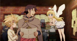 Ishuzuko Reviewers - Top 5 des meilleurs animes de l'hiver 2020