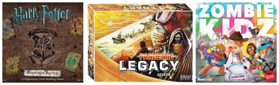 """Lexique ludique : jeux de campagne """"Legacy"""""""