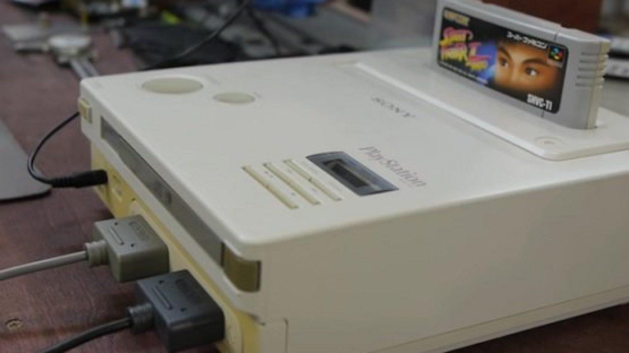 Le partenariat Nintendo et Sony aurait dû aboutir sur une nouvelle version de la SNES, mais il aura finalement aboutit sur la création du plus grand rival pour Nintendo