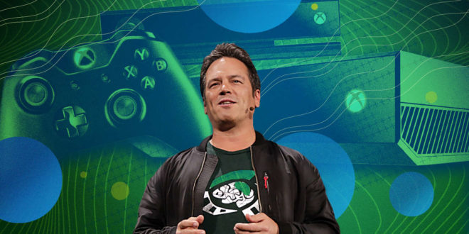 Xbox au Japon : La situation est « inacceptable » selon Phil Spencer