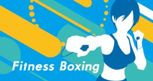 Présentation Fitness Boxing