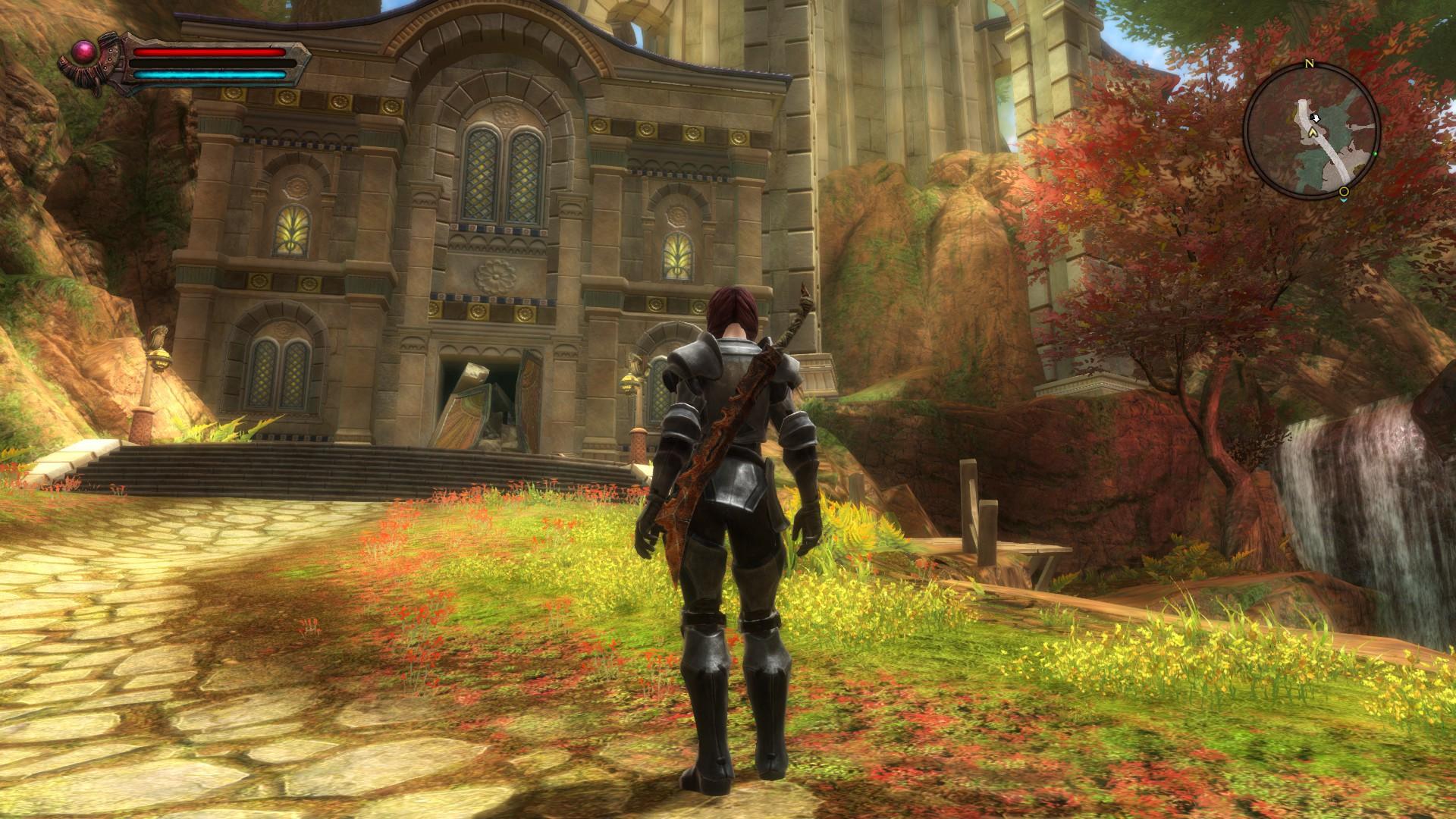 Kingdoms of Amalur: Reckoning est un des meilleurs choix pour les néophytes du jeu de rôle