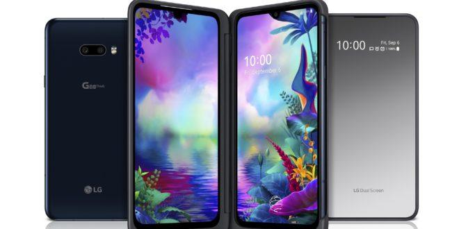 Le manufacturier LG se retire du domaine de la téléphonie mobile
