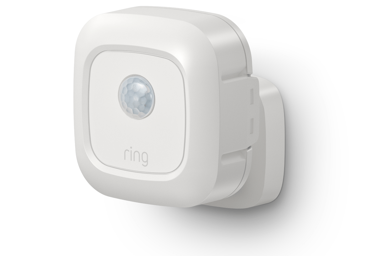 Ring Motion Dectector