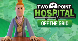 Two Point Hospital - Off the Grid
