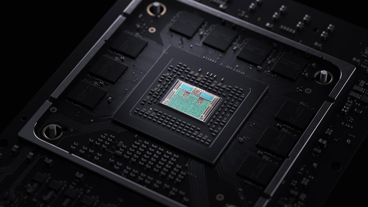 Le combo des processeurs central et graphique offriront une expérience de jeu fluide et graphiquement stupéfiante
